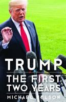 Cover image for Trump : the first two years