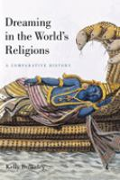 Cover image for Dreaming in the world's religions : a comparative history