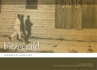 Cover image for Fitzgerald geography of a revolution