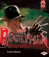 Cover image for The bogeyman