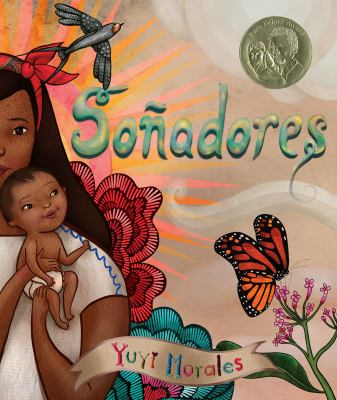 Cover image for Soñadores