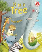 Cover image for It is a tree