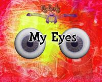 Cover image for My eyes