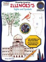 Cover image for How to draw Illinois's sights and symbols