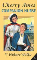 Cover image for Cherry Ames, companion nurse