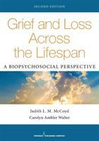 Cover image for Grief and loss across the lifespan  a biopsychosocial perspective