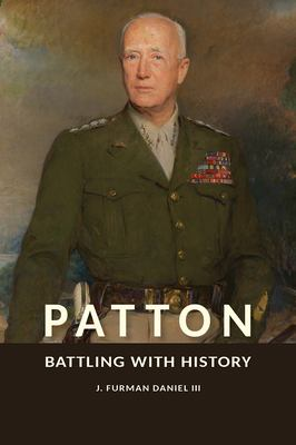 Cover image for Patton : battling with history
