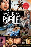 Cover image for The action Bible God's redemptive story