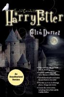 Cover image for Field guide to Harry Potter