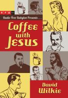 Cover image for Coffee with Jesus