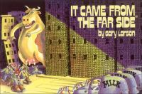 Cover image for It came from the far side