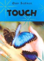 Cover image for Touch