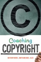 Cover image for Coaching copyright