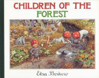 Cover image for Children of the forest