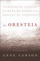Imagen de portada para An Oresteia