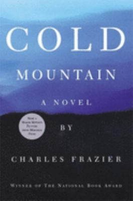 Cover image for Book Club kit : Cold mountain