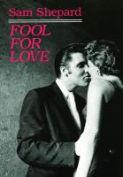 Cover image for Fool for love