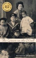 Cover image for The grave on the wall
