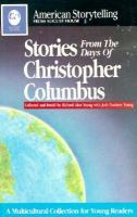 Imagen de portada para Stories from the days of Christopher Columbus : a multicultural collection for young readers