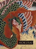 Cover image for Hokusai