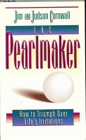 Cover image for The pearlmaker