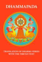 Cover image for Chos kyi tshigs su bcad pa = Dhammapada