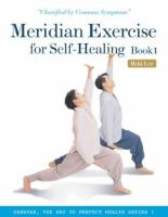Cover image for Meridian exercise for self-healing