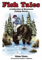 Imagen de portada para Fishing tales : a collection of humorous fishing stories