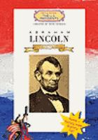 Cover image for Abraham Lincoln sixteenth president