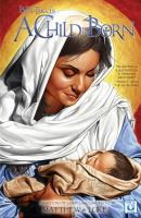 Cover image for A child is born