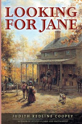 Cover image for Book Club kit : Looking for Jane