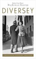 Cover image for Diversey