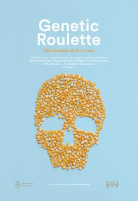 Cover image for Genetic roulette the gamble of our lives
