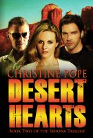Cover image for Desert hearts