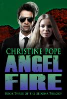 Cover image for Angel firel