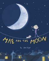 Imagen de portada para Mae and the moon