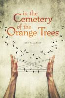 Cover image for In the cemetery of the orange trees