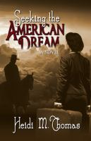 Cover image for Seeking the American dream