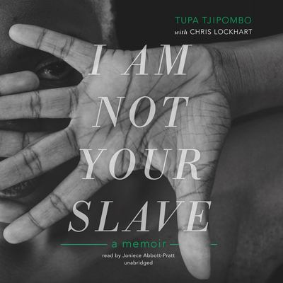 Cover image for I am not your slave a memoir