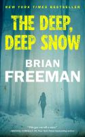Cover image for The deep, deep snow