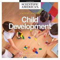 Cover image for Understanding child development