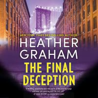 Cover image for The final deception