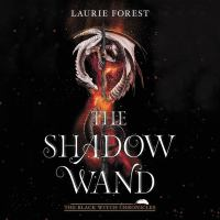 Cover image for The Shadow Wand