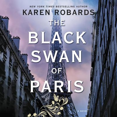 Cover image for The Black Swan of Paris