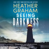 Cover image for Seeing darkness