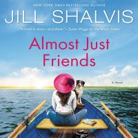 Cover image for Almost Just Friends