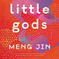Cover image for Little gods