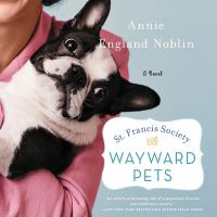 Cover image for St. Francis Society for Wayward Pets