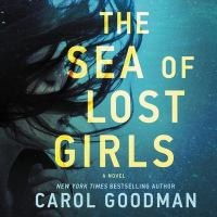 Cover image for The sea of lost girls