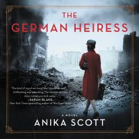 Cover image for The German heiress